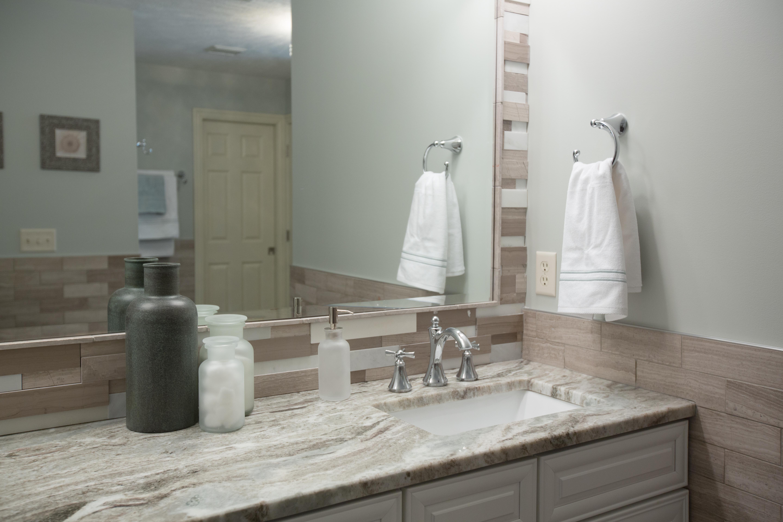 Organizing Bathrooms