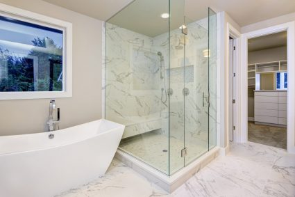 pros and cons of bathtubs and showers