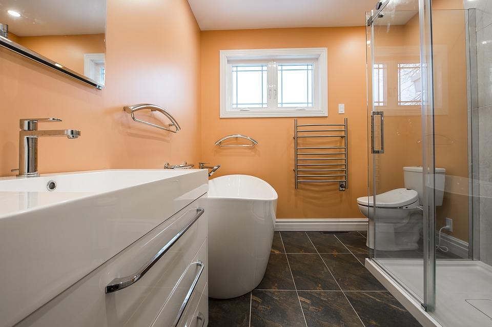 make a bathroom remodel afforadable