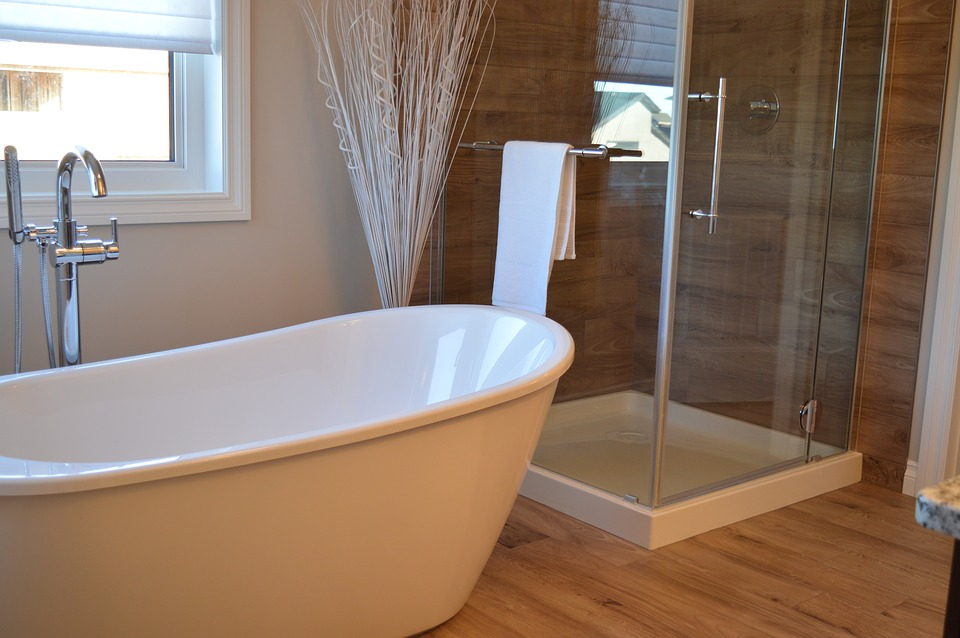 what type of bathtub is right for me