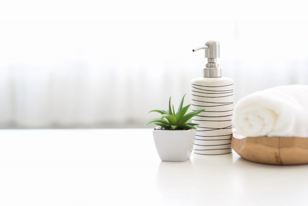 Updating Your Bathroom Decor for Spring