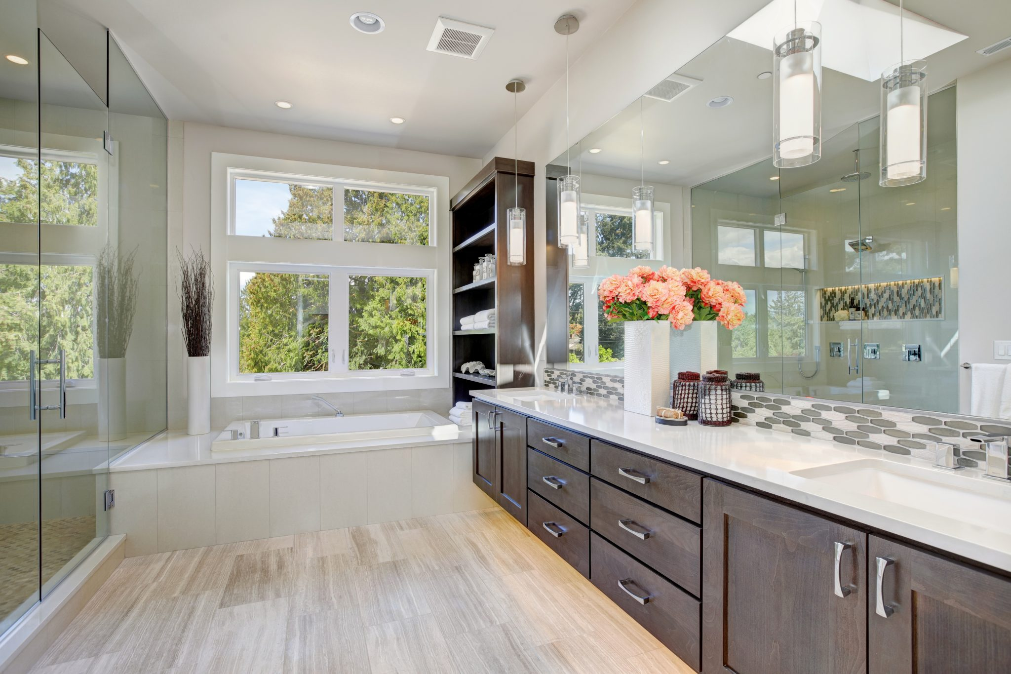 Updating Bathroom Can Save You Money