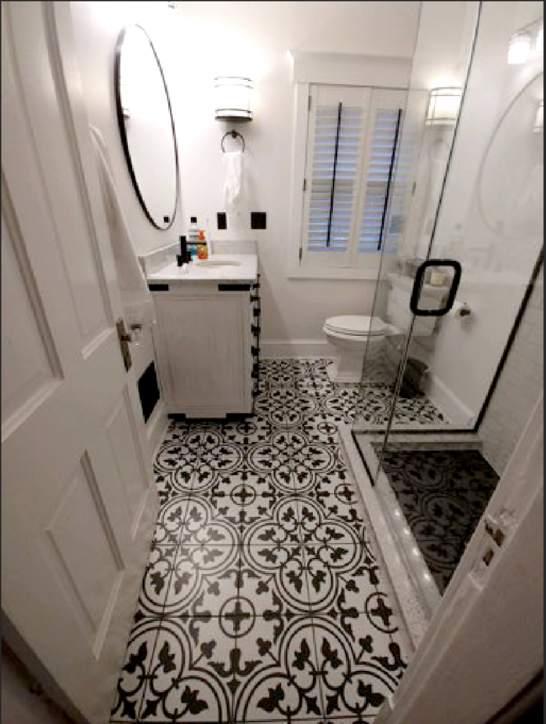 Everything To Know About Your Free In, Bathroom Remodel Columbus Oh