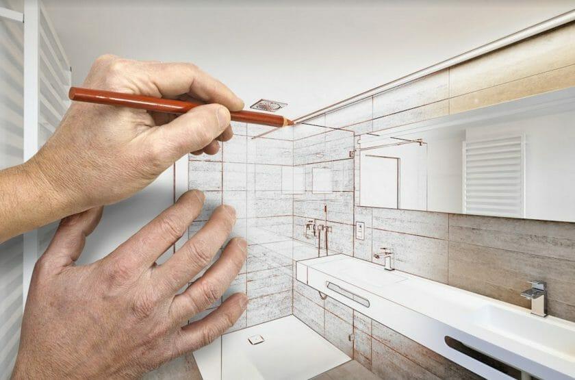 Bathroom Design Blueprint