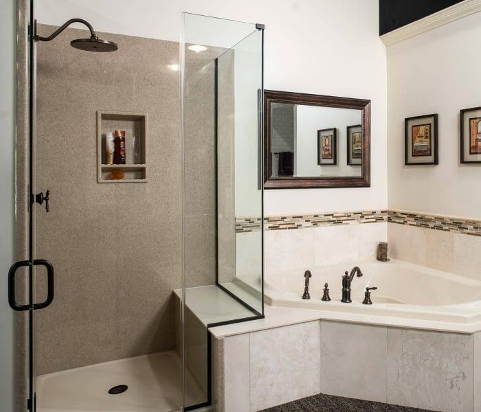 Shower Showroom Columbus Bath Design, Bathroom Remodel Showroom