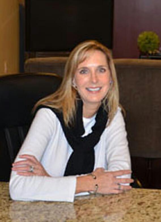 Michelle Wray