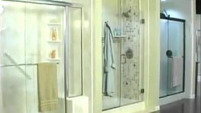 Luxury Bath on TV